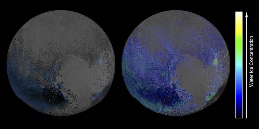 Kerberos Moon Of Plluto: NASA Finds Vast Quantities Of Frozen Water On Pluto