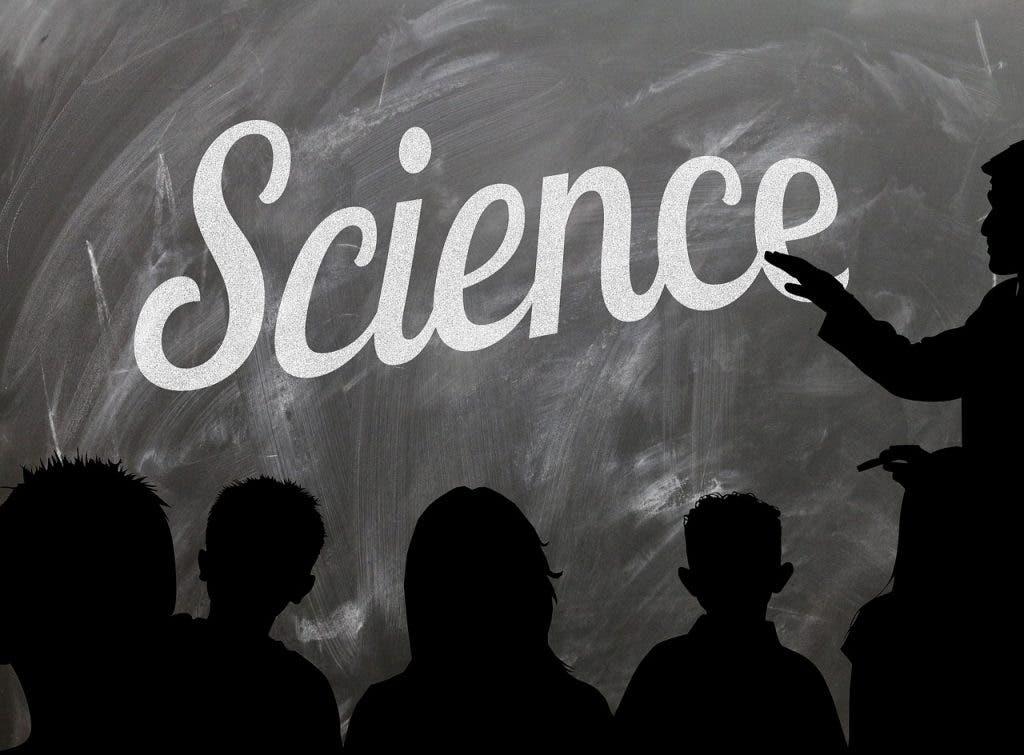 school science