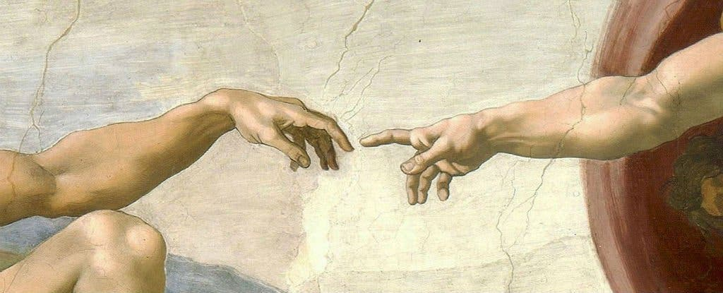 "Major screw up: ""Hand of God"" article gets published in"
