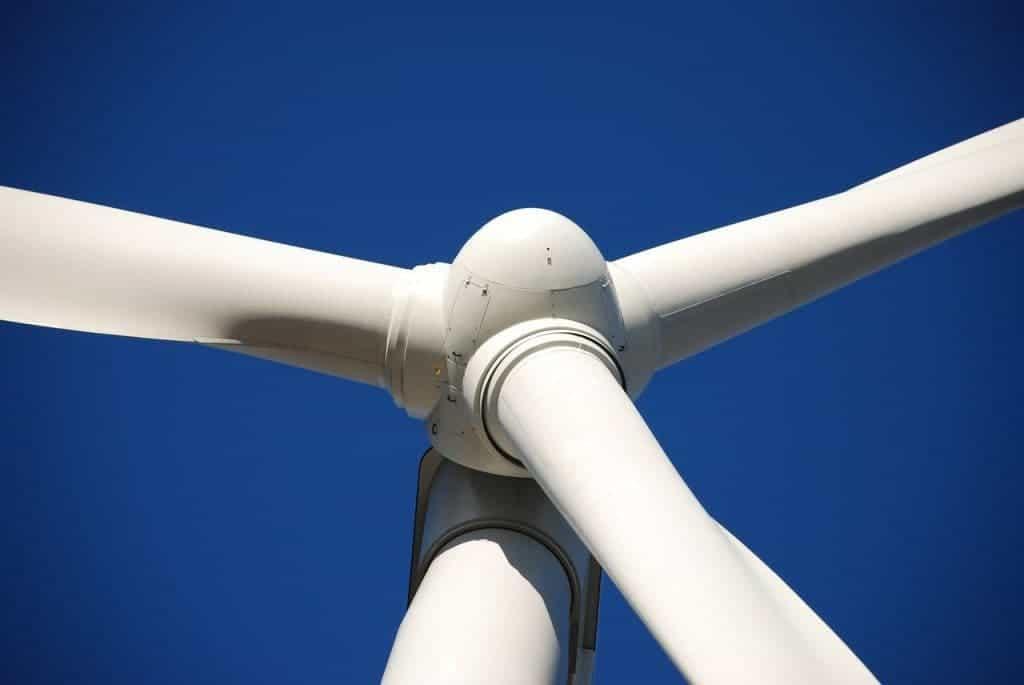 turbine energy
