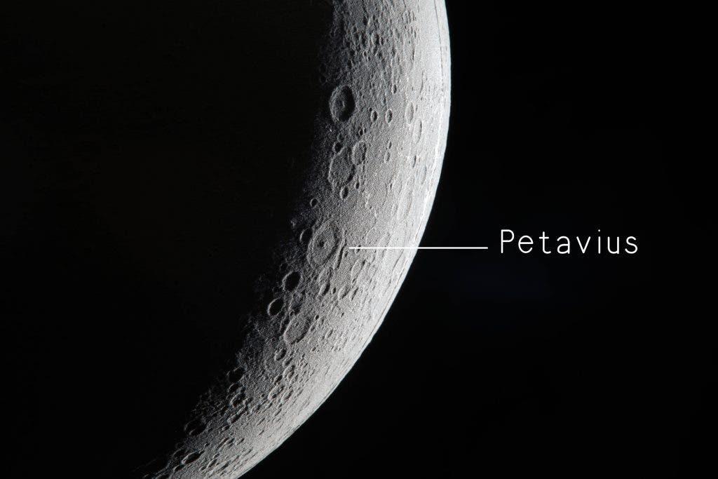 Petavius
