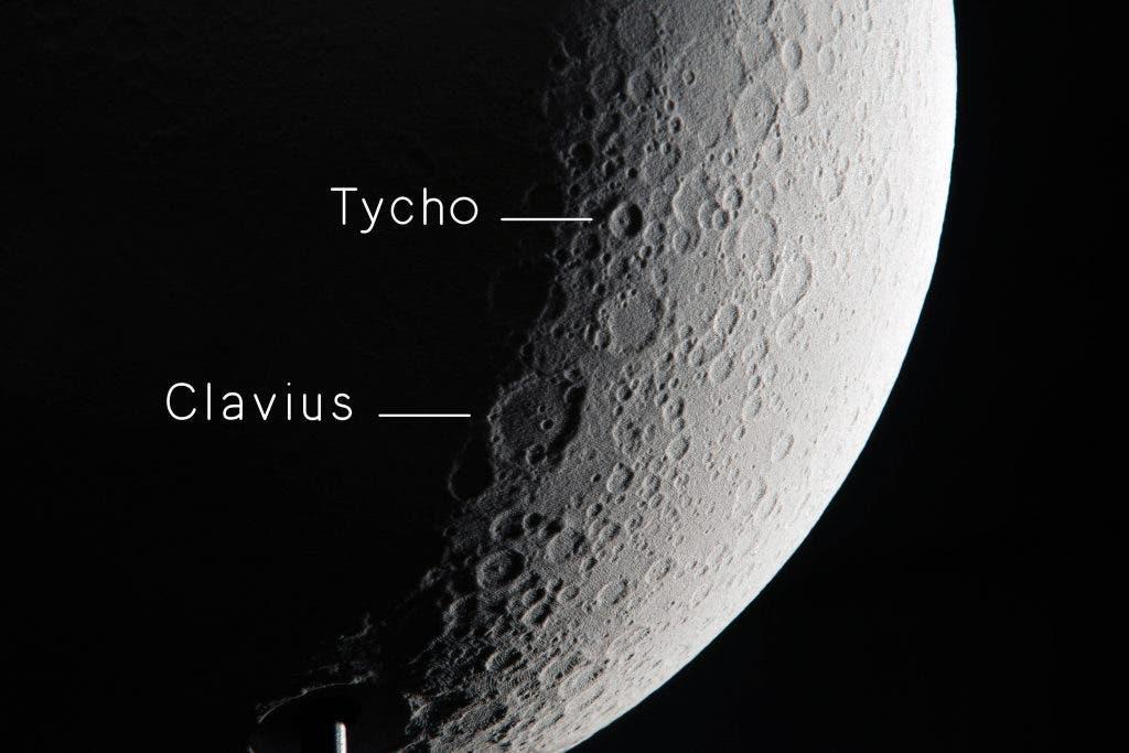 Tycho-Clavius