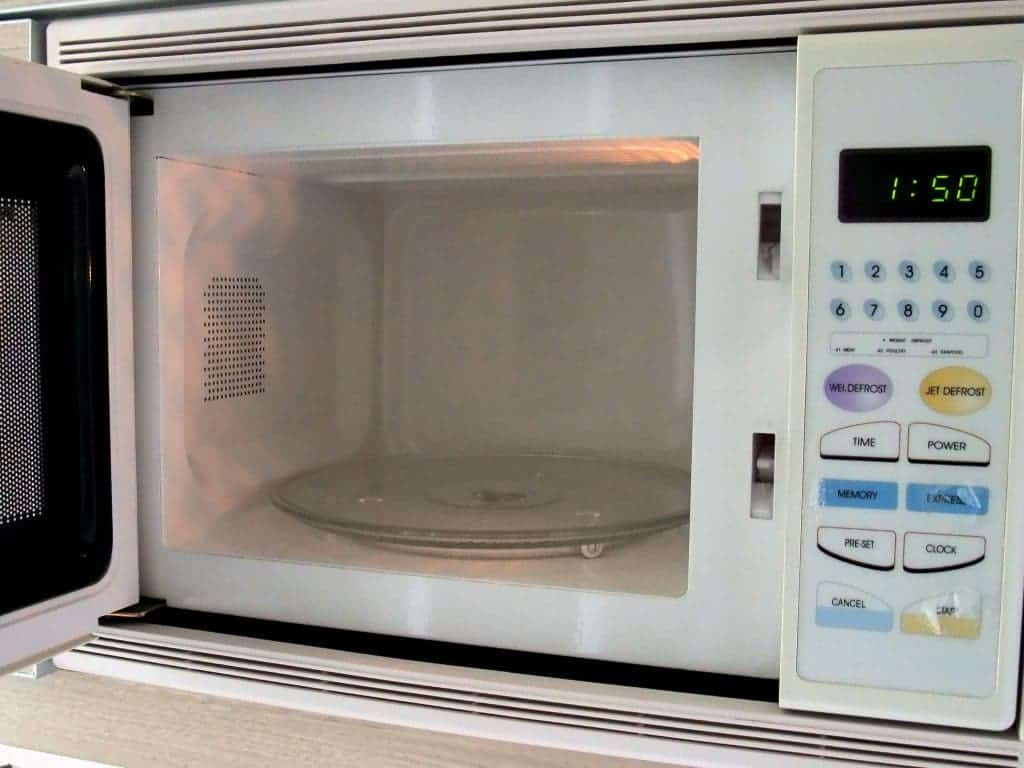Why You Should Microwave Your Sponges According To Science