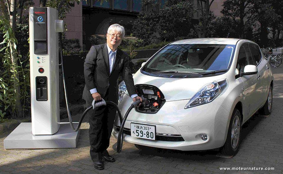 Incentives For Electric Cars Uk