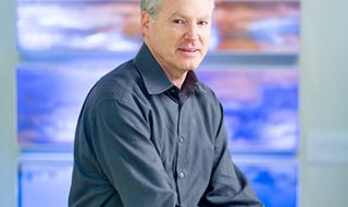 Eric Horvitz. Photo: Scott Eklund/Red Box Pictures)