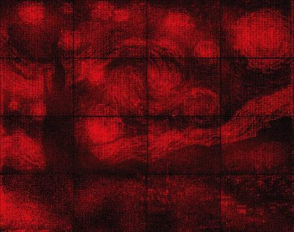 Image credit Ashwin Gopinath/Caltech
