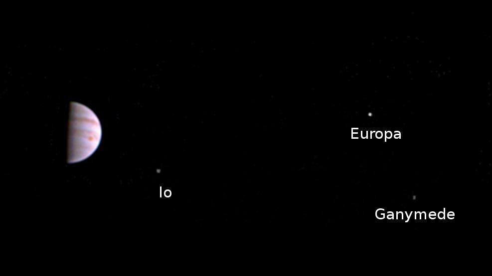 Image credit NASA/JPL-Caltech/SwRI/MSSS