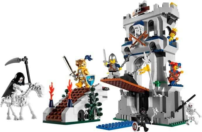 Why Lego won't ever make military-related toys