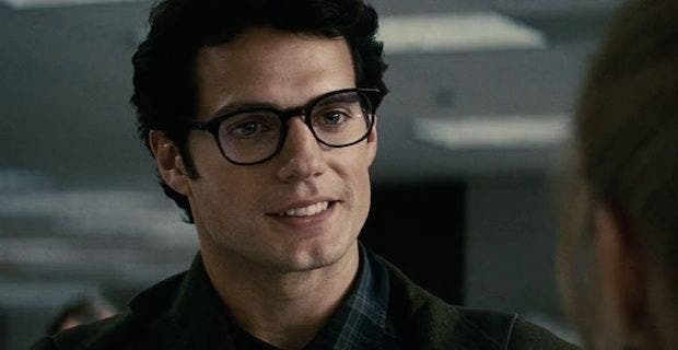 bd115008d51 Superman s disguise could actually work -- people wearing glasses ...