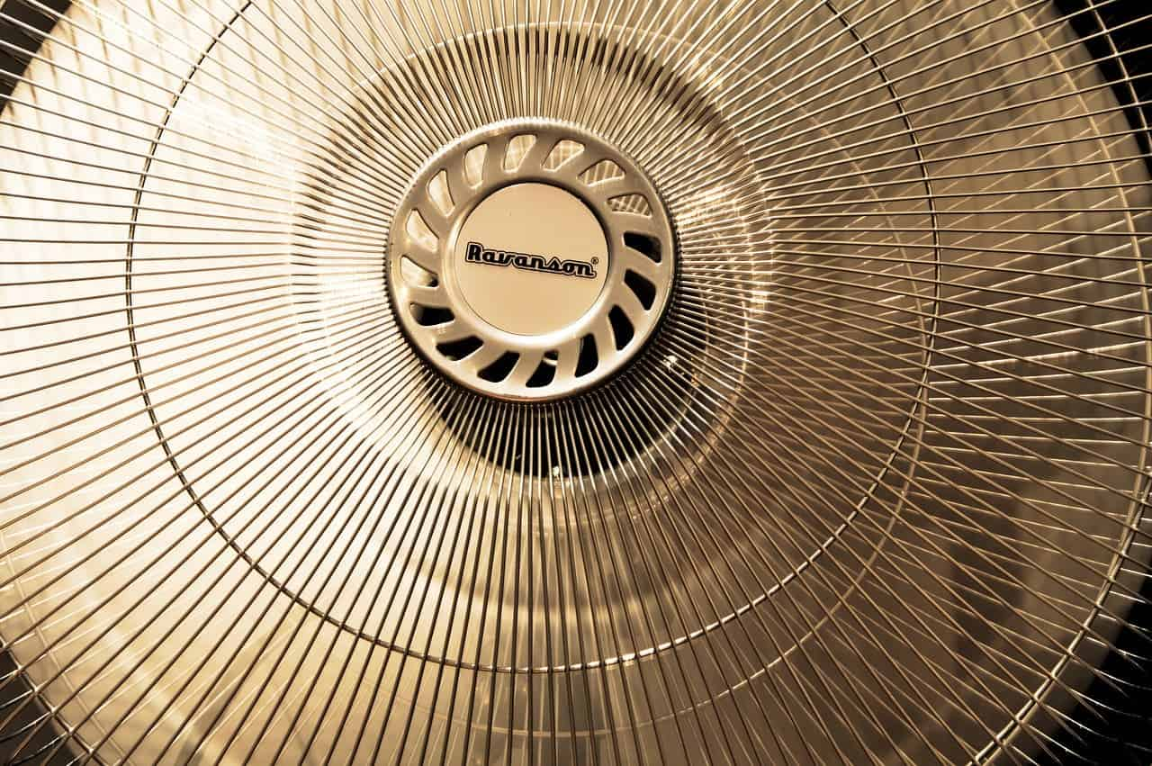 Electric fans might make heatwaves even more unbearable