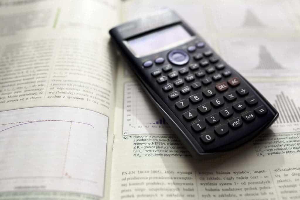 math calc