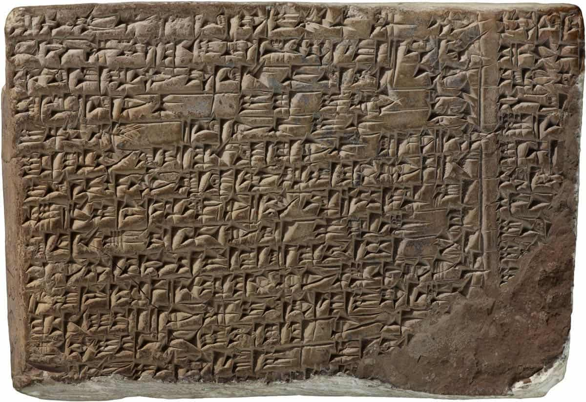 Why modern 'clay tablets' etched with the world's ...