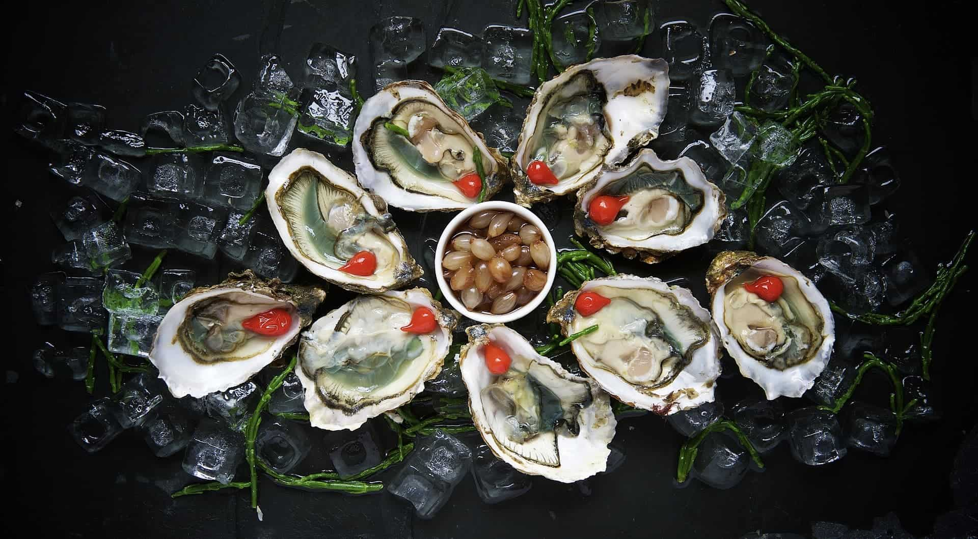 13 delicious facts about oysters you probably didn\'t know