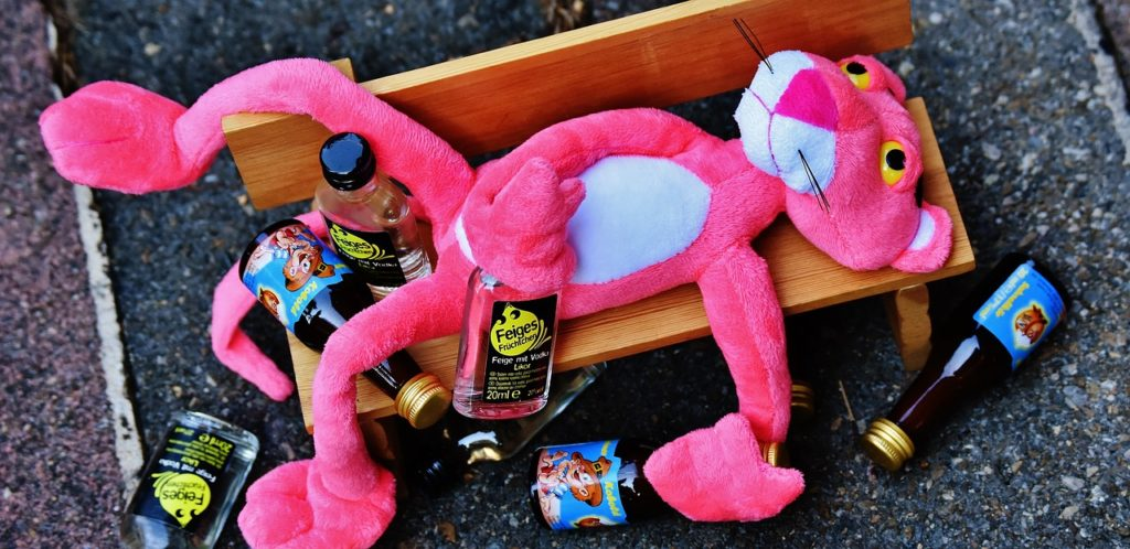 the-pink-panther-1655729_1280