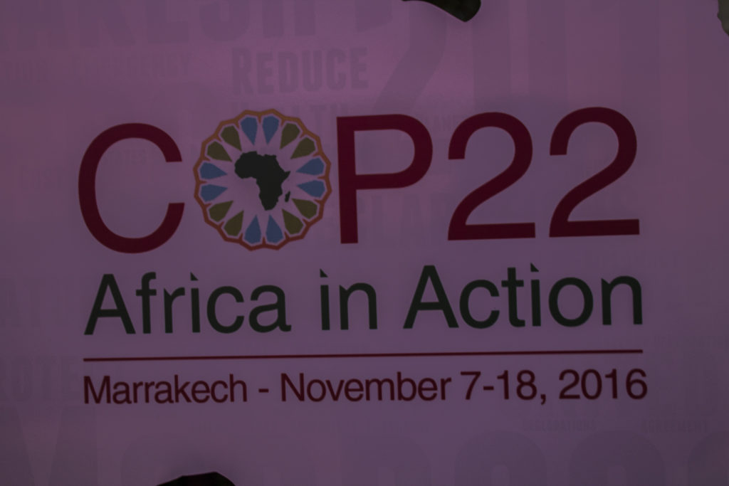 This is often being called 'The African COP' -- the African countries desperately need their voices to be heard, and it seems that they're finally starting to step in the highlights. But Africa still struggles to find its path. Image credits: ZME Science. Permission granted to share with attribution.