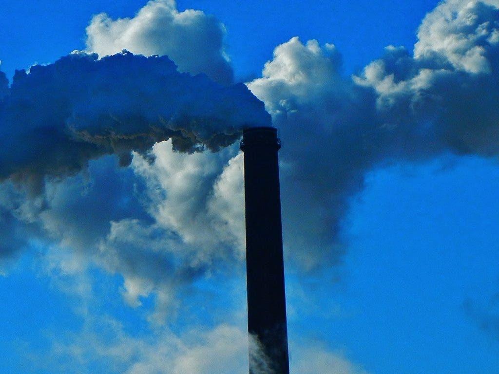 smoke coal