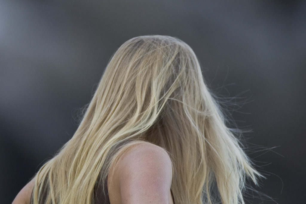 hair girls