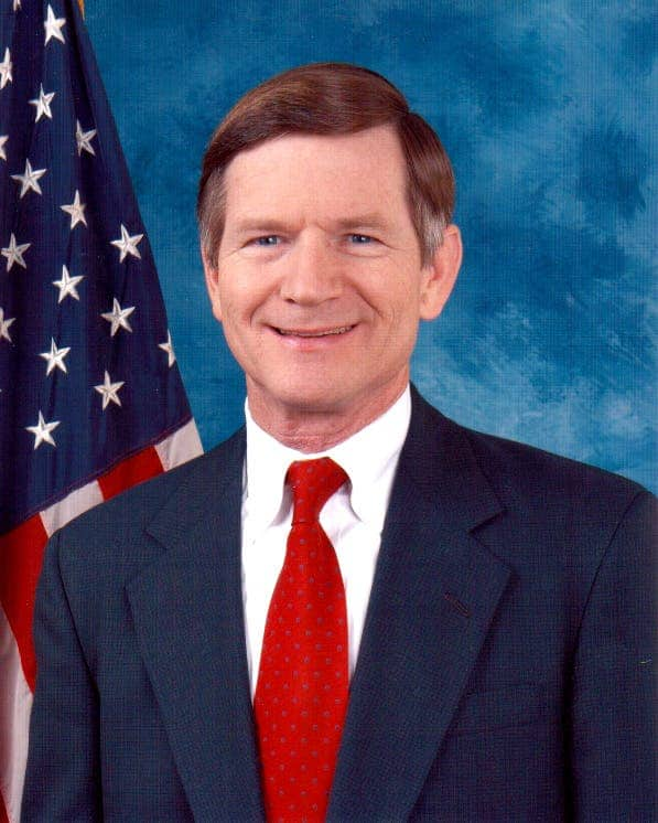 Lamar Smith climate change
