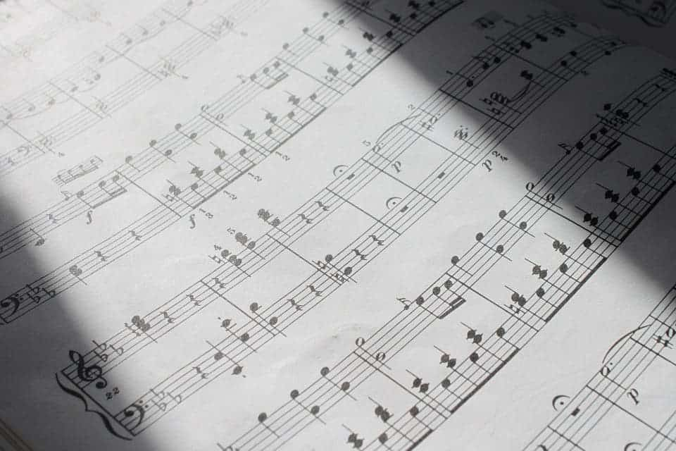 Artificial intelligence can write classical music like a