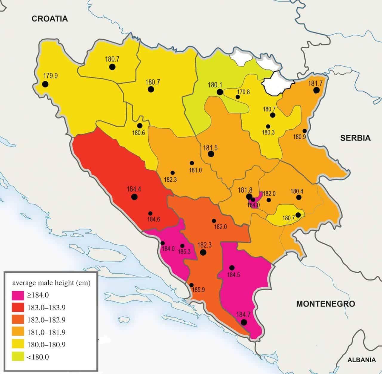 How to date a bosnian man