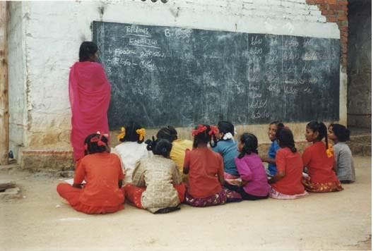 Women's Education.