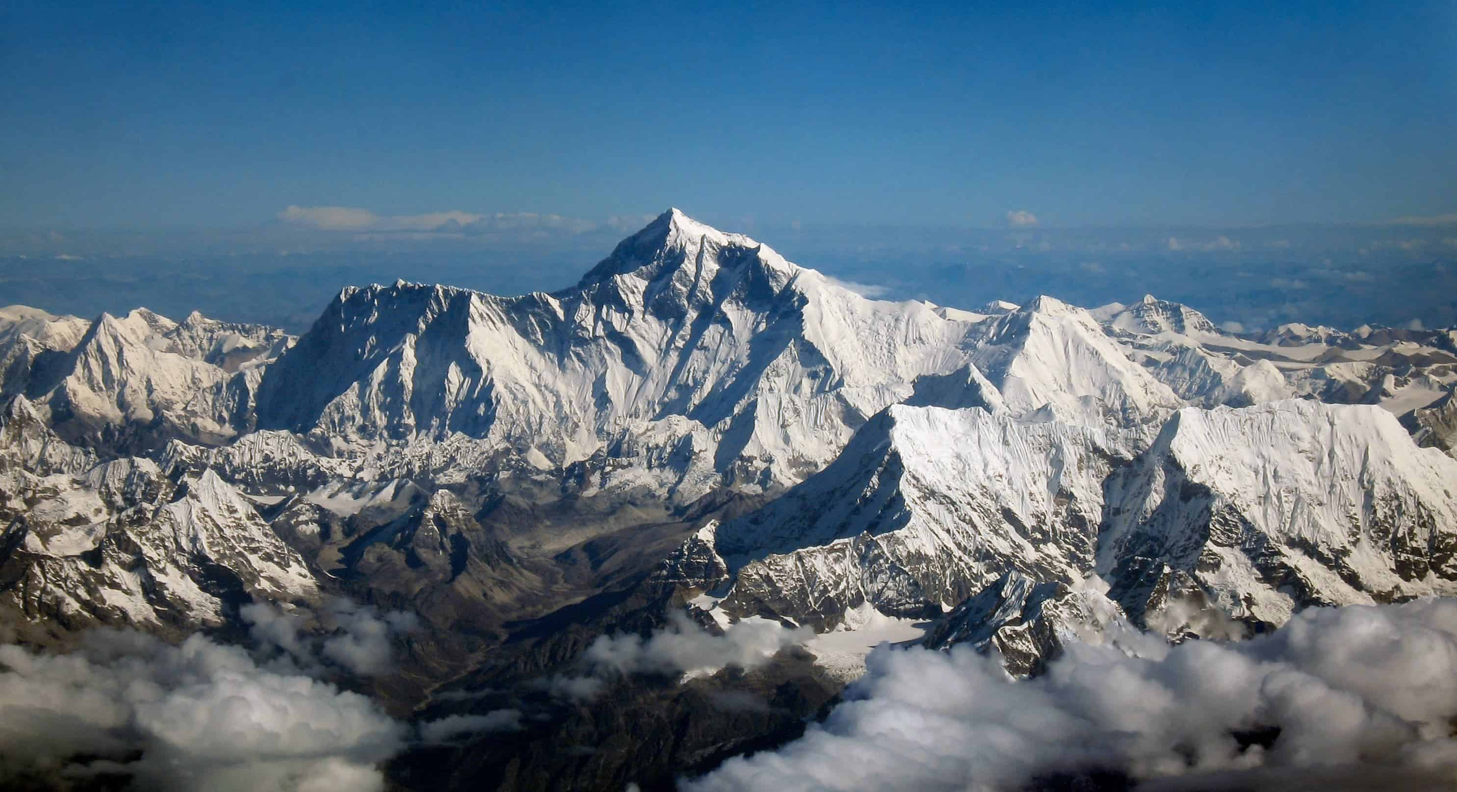 The main types of mountains -- Earth's ups and downs