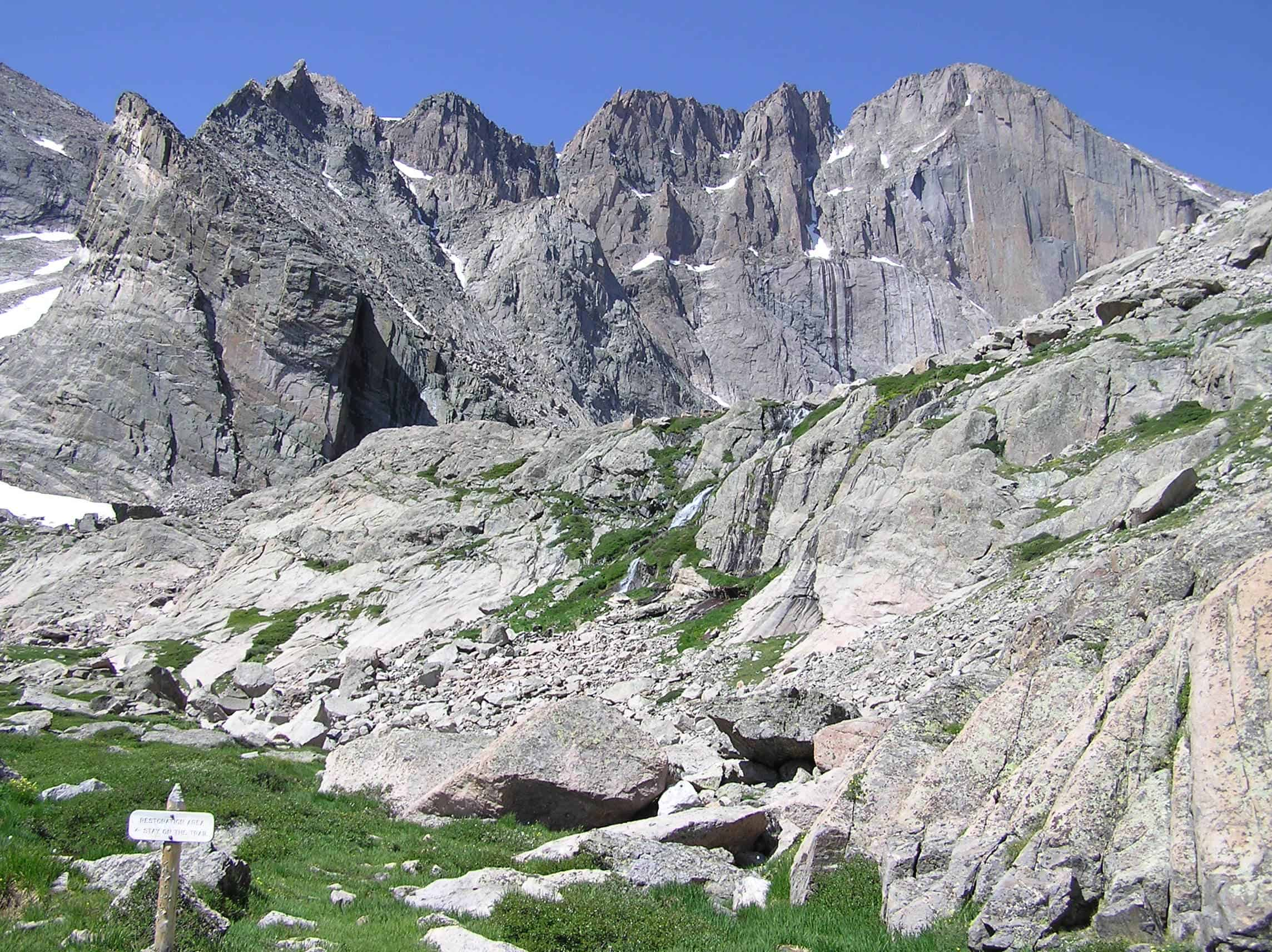 The Main Types Of Mountains Earths Ups And Downs