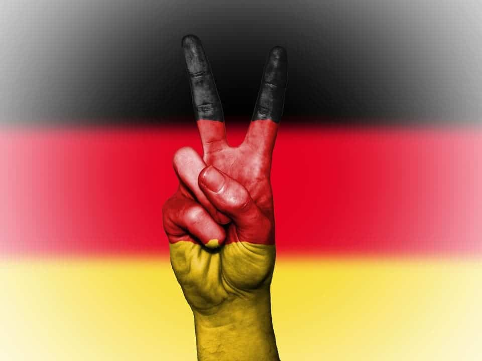 Congrats Germany! Credit: Pixabay.