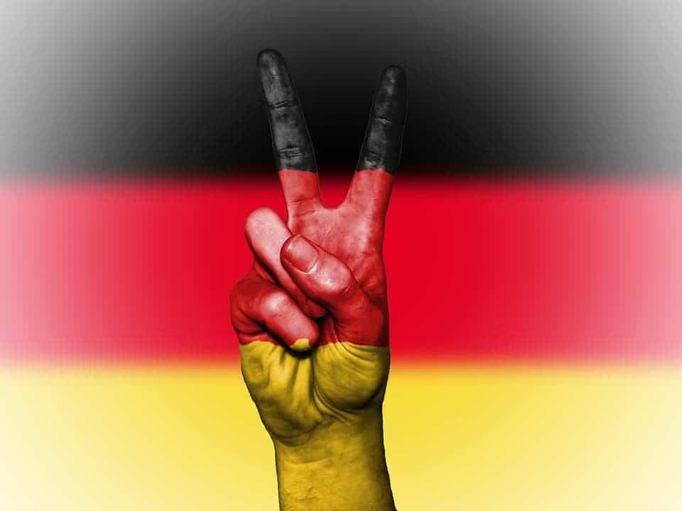 Congrats Germany! Credit: Pixabay.
