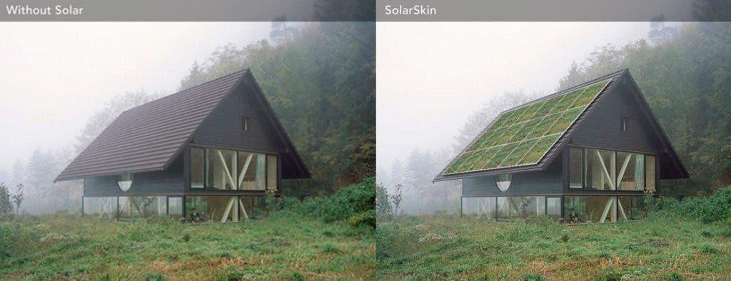 Sistine Solar Roof.