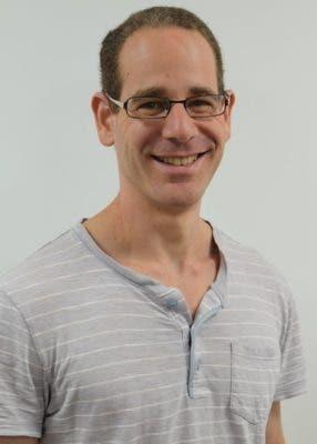 Photo of Oliver Rosten. Credit: Oliver Rosten.