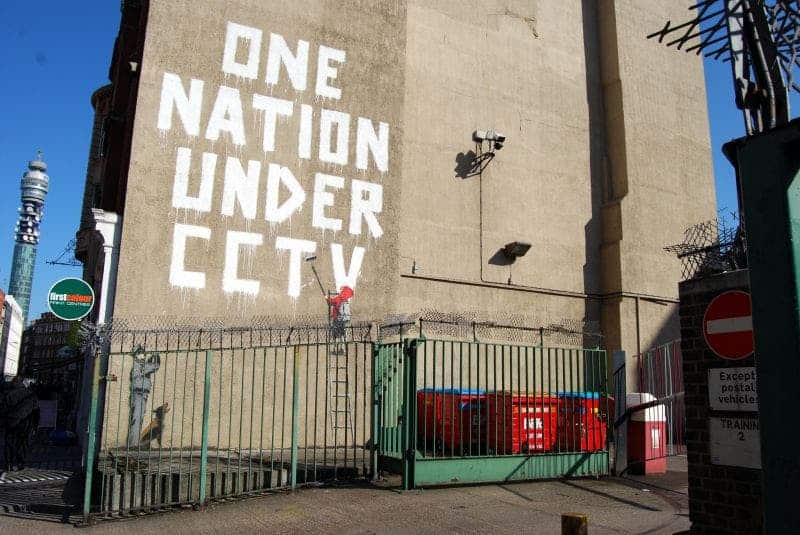 Bansky_one_nation_under_cctv