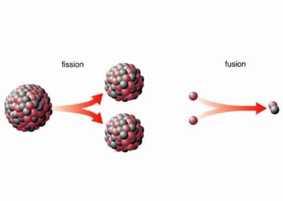 fusion vs fission