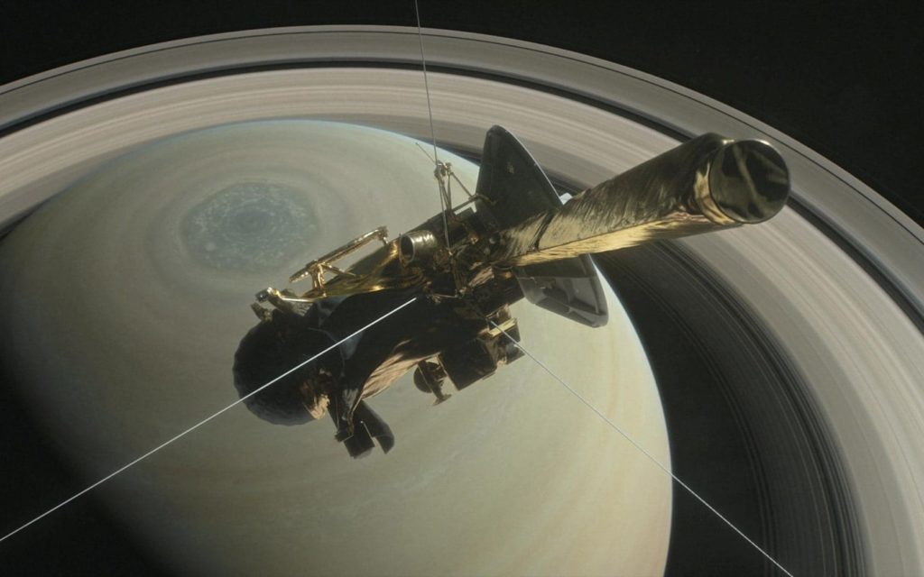 cassini-spacecraft