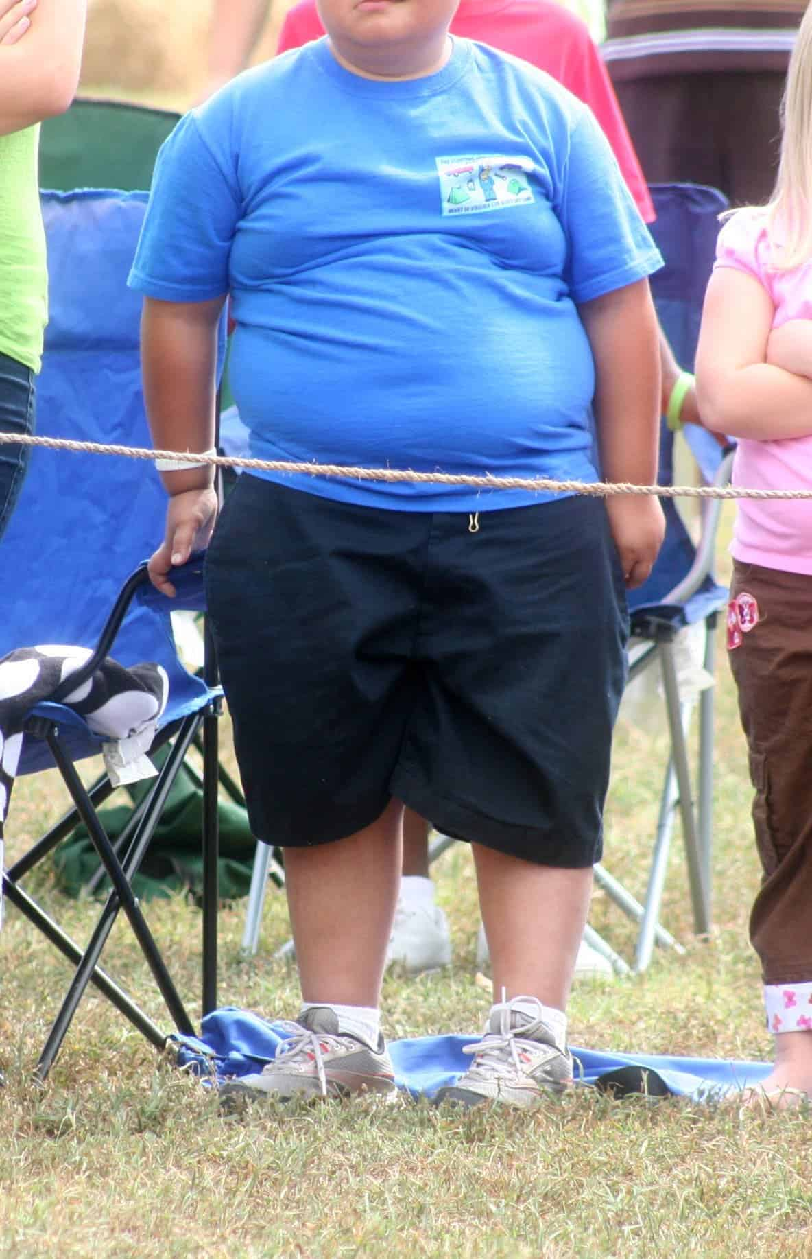 About Overweight and Obesity