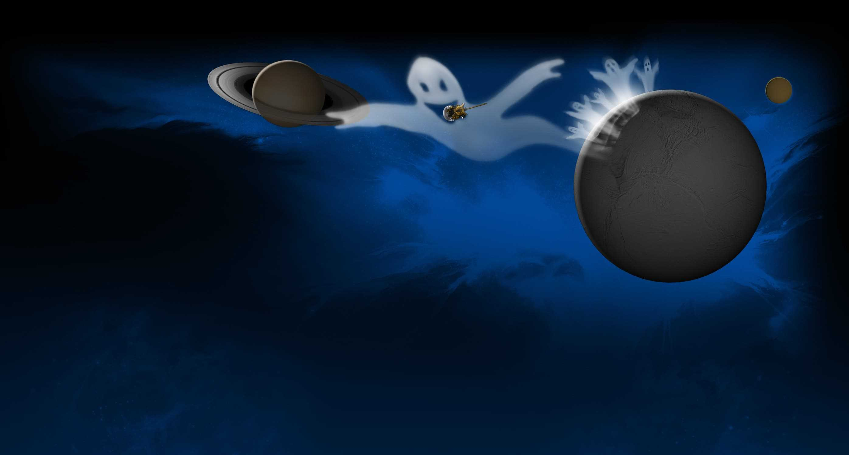 Nasa releases creepy space sounds for halloween for Nasa press release