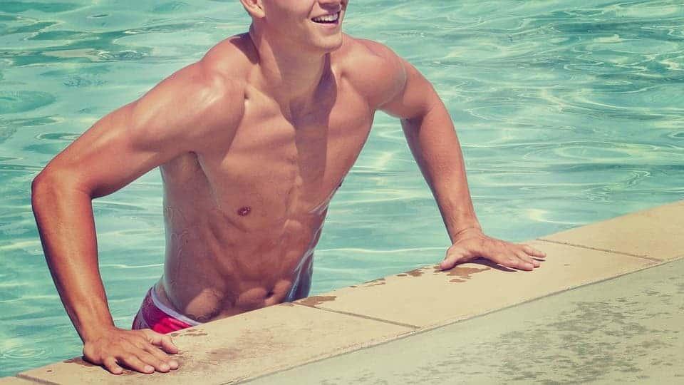 Women Undoubtedly Prefer Strong Muscular Men Study Shows