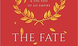 fate of rome book