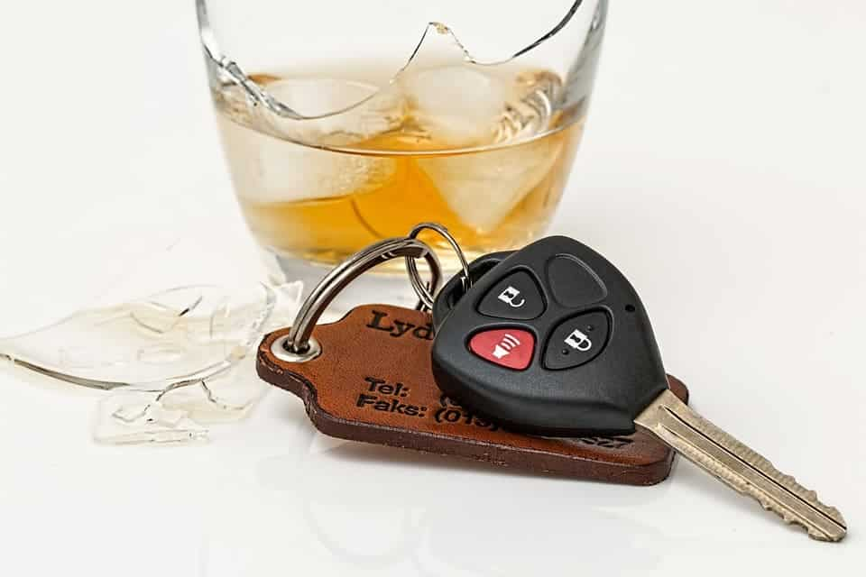 How Much Alcohol Can You Drink With Lower Drunk Driving Threshold?