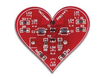 Gifts for Engineers on Valentine's Day