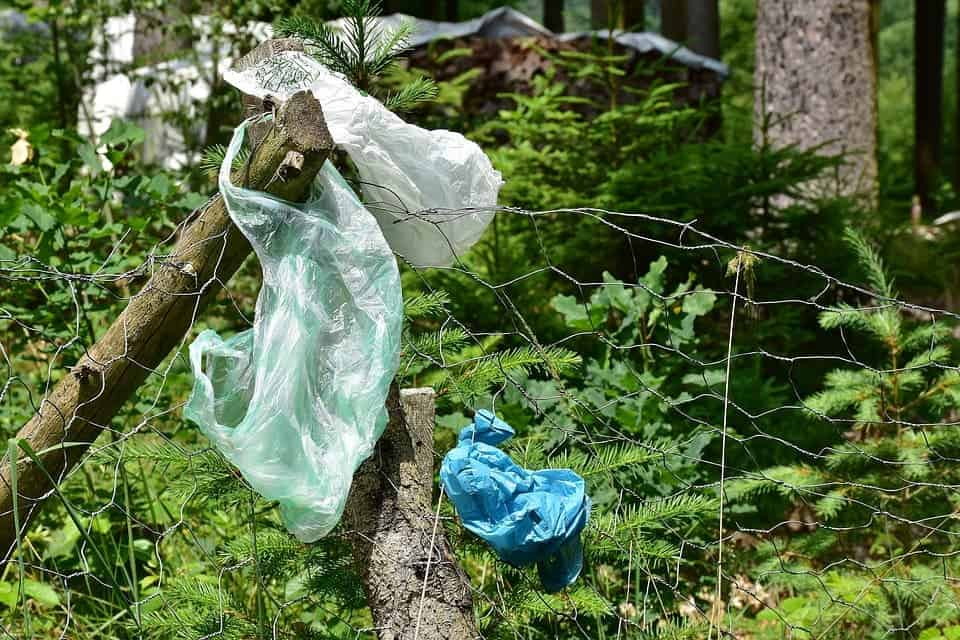 European Union lays out ambitious plastics packaging policy
