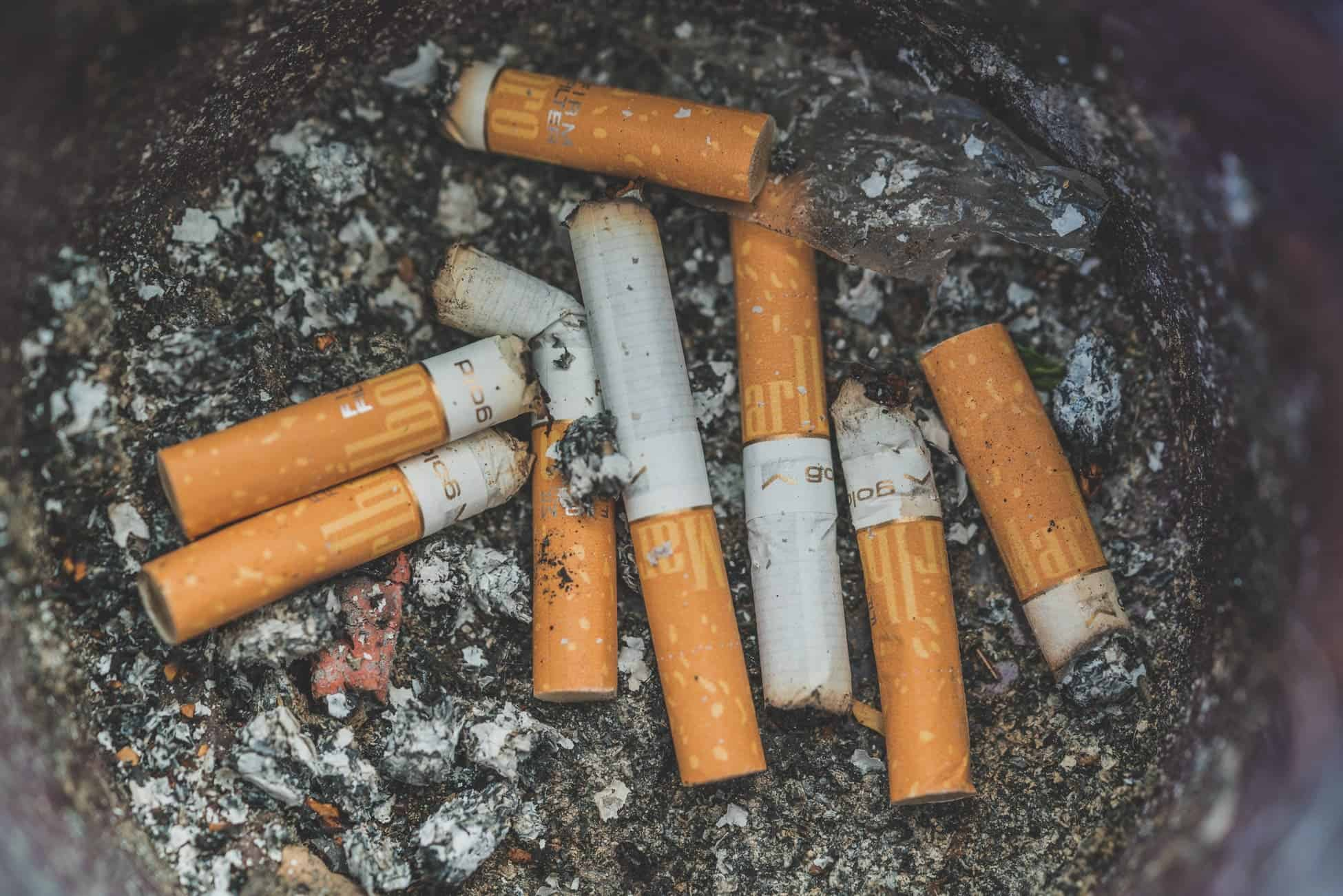 Even a single cigarette a day can be devastating for your health