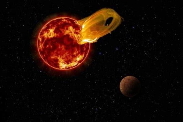 Proxima Flaresauri.
