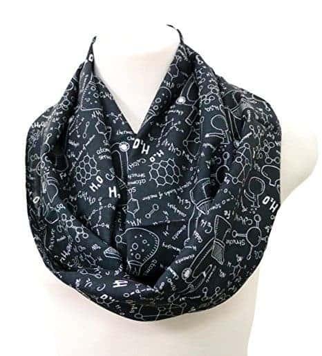 Biochem scarf.