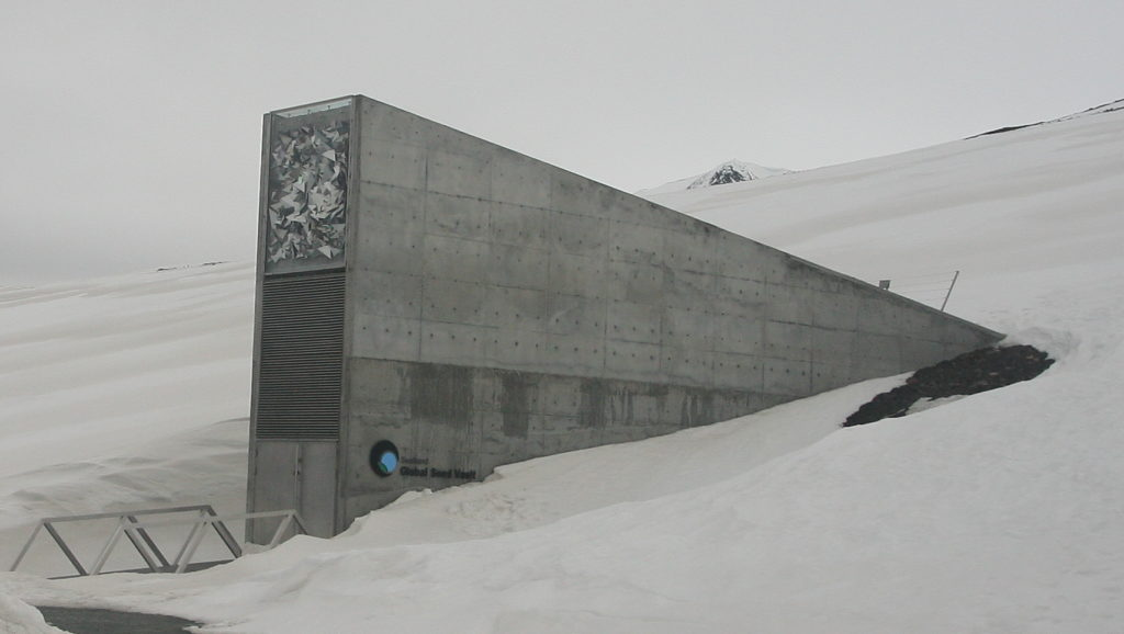 Norway To Invest 13 Million In Doomsday Seed Vault