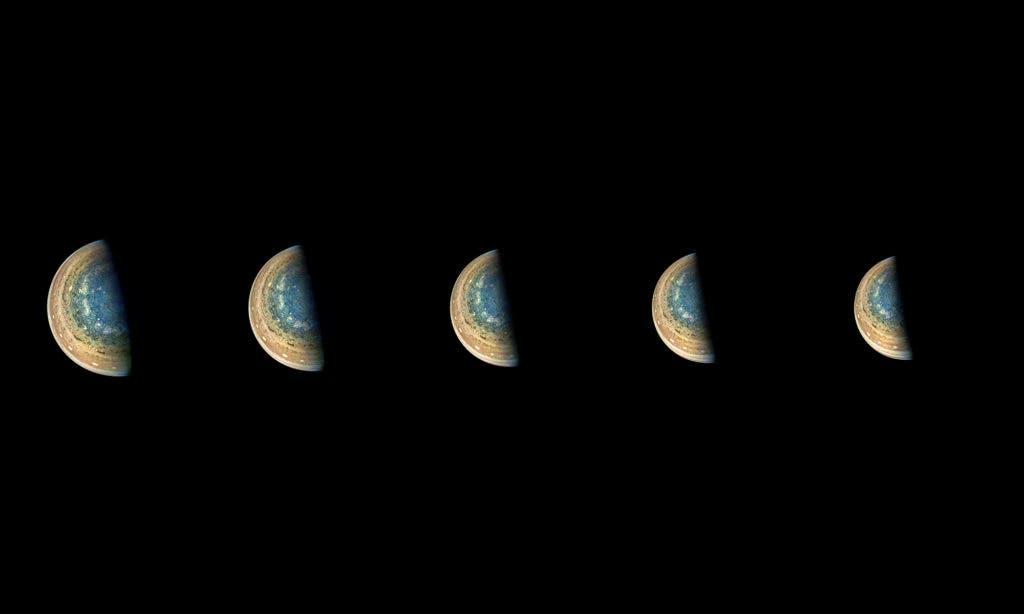 Credit: NASA/JPL-Caltech/SwRI/MSSS/Gerald Eichstädt.