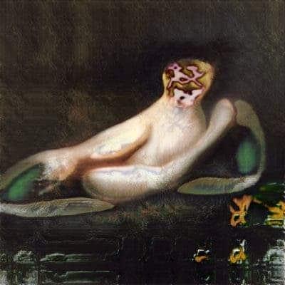 AI nude.