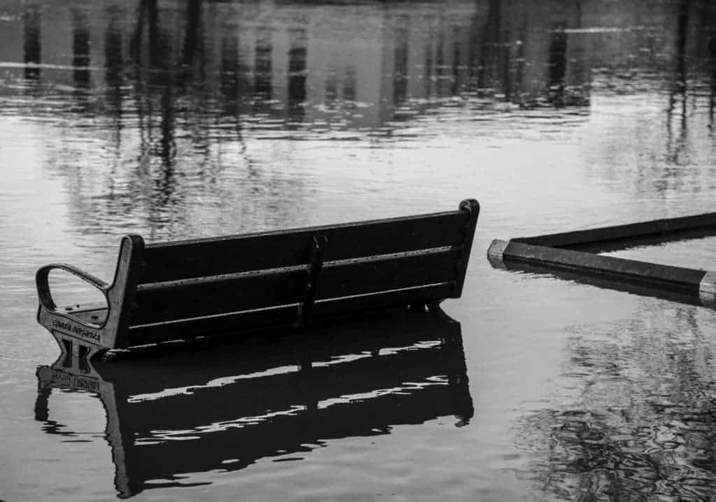 Flood.