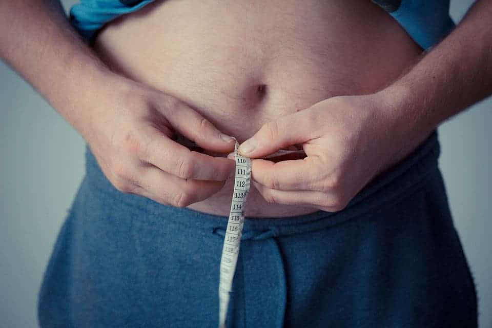 Scientists debunk 'obesity paradox.' No, you won't live longer being overweight