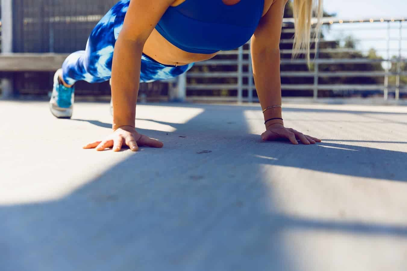 Physically Fit Women Nearly 90 Percent Less Likely to Develop Dementia